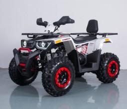 Новий Квадроцикл FORTE BRAVIS 200cc !!!2020