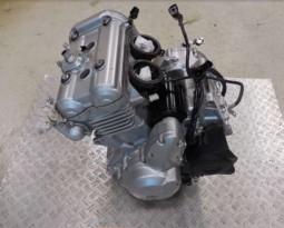 Двигатель Kawasaki er6 2006-2008