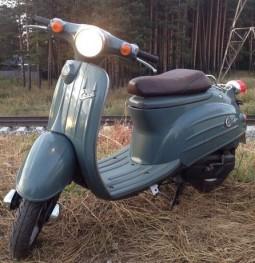 Разборка Suzuki Verde
