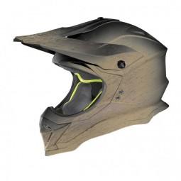 Шлем для мотоцикла Nolan N53 DUST BOWL