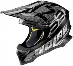 Шлем для мотоцикла Nolan N53 WHOOP