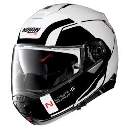Шлем для мотоцикла Nolan N100-5 CONSISTENCY N-COM