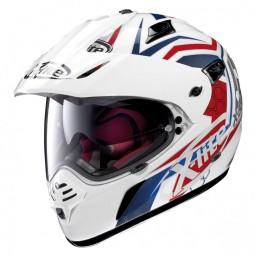 Шлем для мотоцикла  X-Lite X-551GT KALAHARI N-COM