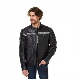 Куртка для мотоцикла RONIN LEATHER JACKET