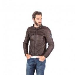 Куртка для мотоцикла FS CRUISER BROWN