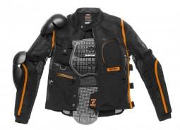 Мотокуртка Spidi Multitech Armor Evo