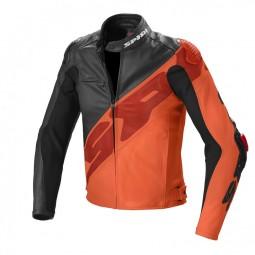 Мотокуртка Spidi Super-R Leather Jacket