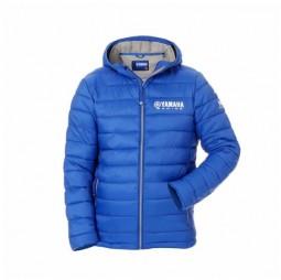 Куртка YAMAHA Kitak Mens Quilted Jacket Blue