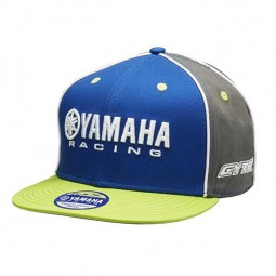Кепка Yamaha MX Doncast