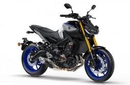 Yamaha MT-09 SP