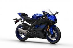 Yamaha YZF-R6