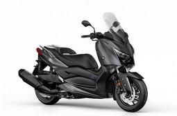 Yamaha XMAX 400 IRON MAX