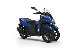 Yamaha TRICITI 125