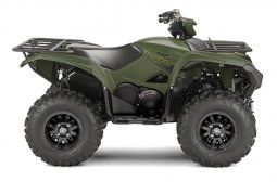 Yamaha GRIZZLY 700 EPS SE Alu
