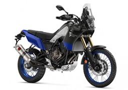 Комплект оборудования RALLY PACK для Yamaha TENERE 700