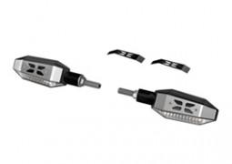 Передние указатели поворота LED Flashers Plus для Yamaha TRACER 900