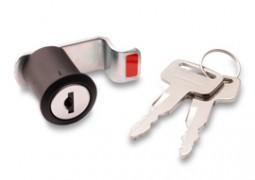 Замок с ключами для кофра или топкейса для Yamaha TRACER 900