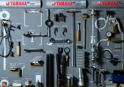 Мотосервис Yamaha