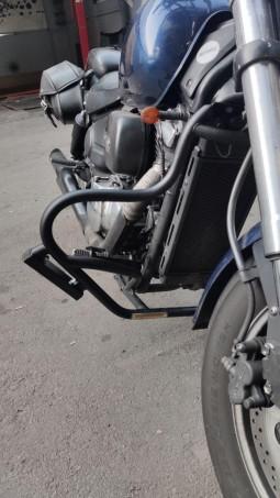 Дуги на мотоцикл от Mechanics United