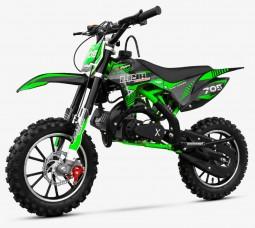 Детский мотоцикл CROSS LIYA 50. Новинка 2020!!!