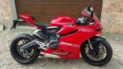 Продам Ducati panigale899 2015года