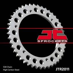 Зірка задня сталева JT Sprockets для TRIUMPH Speed Triple 1050 (2008-2010)