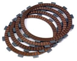 Комплект фрикційних дисків зчеплення TRW для TRIUMPH Speed Triple 1050 (2008-2010)