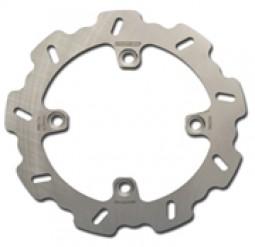 Нарізний гальмівний диск Braking для TRIUMPH Speed Triple 1050 (2008-2010)