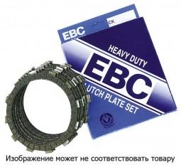 Комплект фрикційних дисків зчеплення EBC CK - Standard Series для YAMAHA FZS - Fazer | FZ 8 N  (2010-2015)