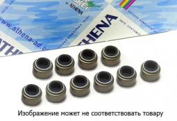 Комплект сальників клапанів Athena для KAWASAKI ER-6  (2007-2008)