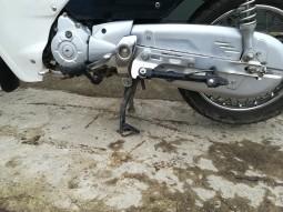 Honda super cub pro cab каб