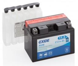 Акумулятор Exide для BMW R1200GS Adventure 10-12