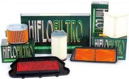 Повітряні фільтри Hiflo для всіх марок мотоциклів