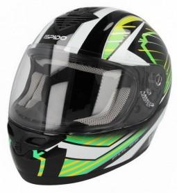 Мотошолом, мотошлем ISPIDO р.S-M шолом, шлем