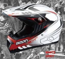 Мотошолом, мотошлем Beon B-600 є розмір M-XL шлем