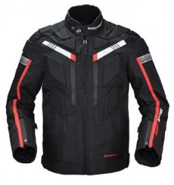Мотокуртка Ghost р.S-2XL мотоциклетная куртка на невисокий р