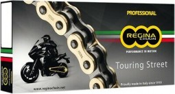Ланцюг для мотоцикла 525RT2-124 (1370RT2) REGINA