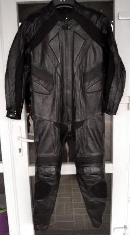 Мотокомбінезон Bikers Gear XL шкіряний, кожаный