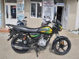 Дорожній мотоцикл Bajaj Boxer ВМ150
