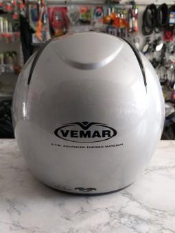 Шолом-інтеграл VEMAR (size:ХL сірий).