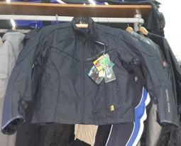 Куртка FRANK THOMAS MOTORCYCLE FTW218BBB