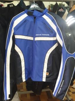 Куртка Frank Thomas MOTORCYCLE  FTW218ABW