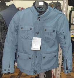 Мото куртка FRANK THOMAS MOTORCYCLE  Strada Jacket FTW 328