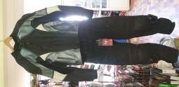 Шкіряний мотоциклетний костюм Frank Thomas FTL 281 (54,58)