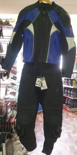 Шкіряний мотоциклетний костюм Frank Thomas FTL281