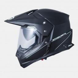 Мотошолом MT Helmets SYNCHRONY DUO SPORT matt black
