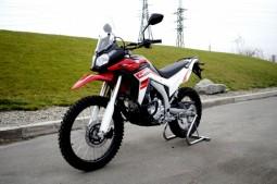 Мотоцикл DS2 PRO LX300GY-A