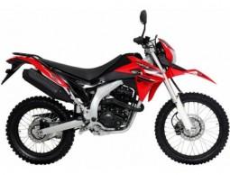 Мотоцикл Loncin SX2 250