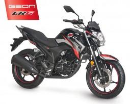 Мотоцикл GEON CR6 250
