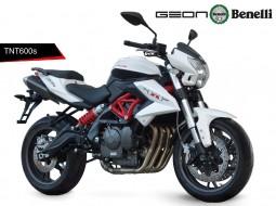Мотоцикл Geon Benelli TNT600s